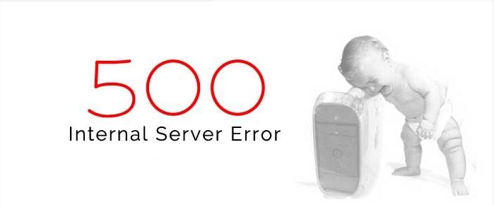Serverüberlastung