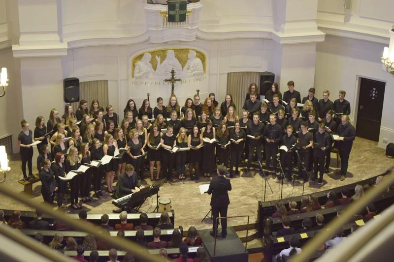 Feedback zum Chormarketing und Internetauftritt des Jugendchores
