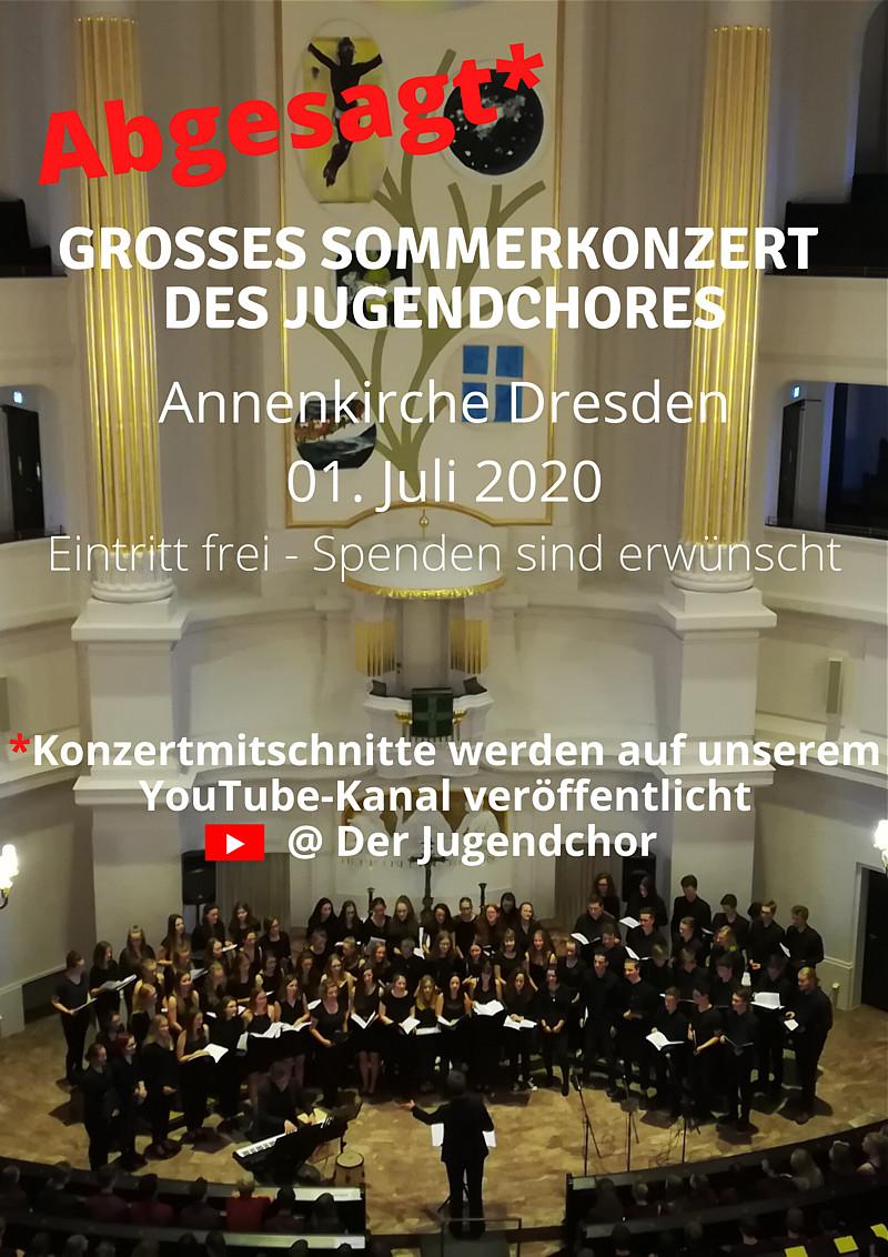 Grosses Sommerkonzert
