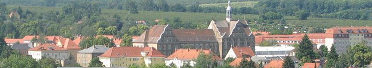 Pestalozzi-Gymnasium Heidenau